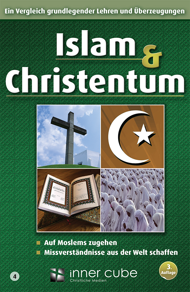 islam christentum inner cube online shop. Black Bedroom Furniture Sets. Home Design Ideas