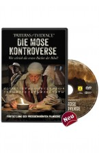 Patterns of Evidence Moses DVD