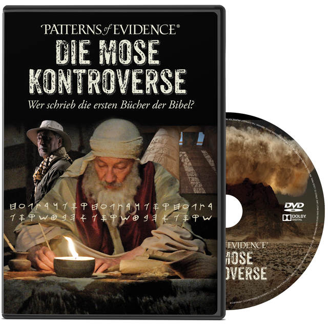 Patterns of Evidence - Die Mose-Kontroverse